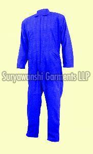 Mens PV Boiler Suit