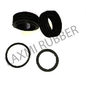 O Rubber Rings