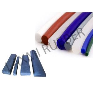 Rubber Extruded Strips