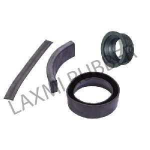 Rubber Sanitary Parts