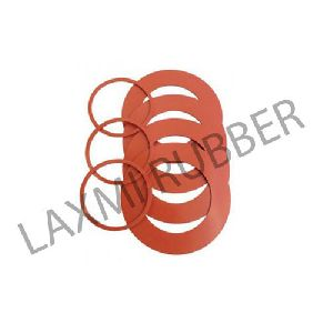 Rubber Sealing Washer