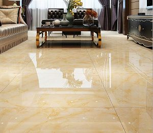 Glazed Vitrified Tile