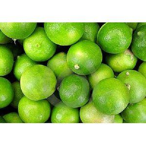 Fresh Green Lemon