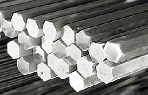Aluminium Alloy Hexagonal Bars