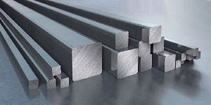 Aluminium Alloy Square Bars