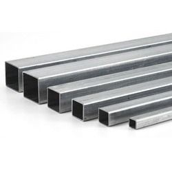 Aluminium Alloy Square Pipes