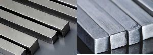 Aluminium Alloy Square Rods