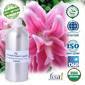 Lily Rose Aroma Oil