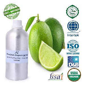 Lime Aroma Oil