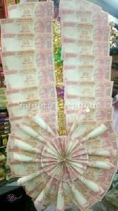 Wedding CURRENCY garland
