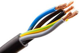 Copper Electrical Wires