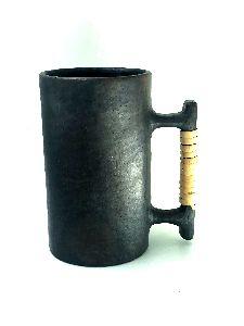 Black Stone Crockery