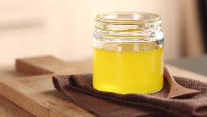 Yellow Ghee