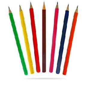2B Velvet Pencil