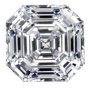 Asscher Loose Diamonds