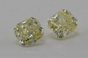 Cushion Loose Diamonds
