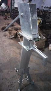 Mild Steel Hand Pump
