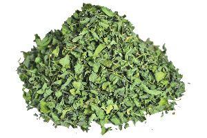 Dried Indigo Leaf