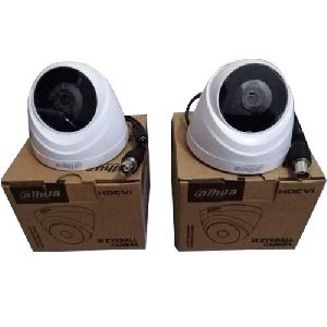 Dahua Dome CCTV Camera