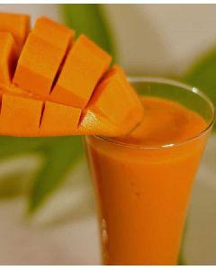 Dasheri Mango Pulp