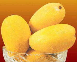 Fresh Chaunsa Mango