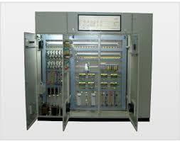 Annunciator Control Panel