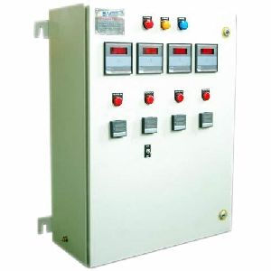 DC Drive Based Control Panel