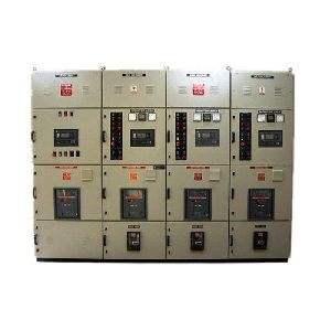 DG Synchronizing Control Panel