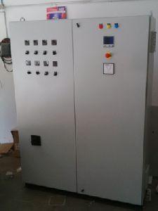 SCADA Control Panel