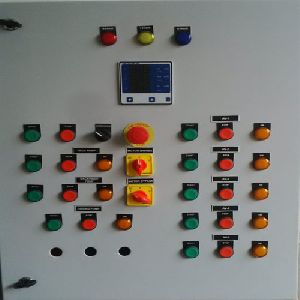 Water Pump Control Panel