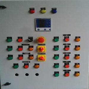 Water Pump Control Panel