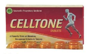 Celltone Multivitamin Tablets