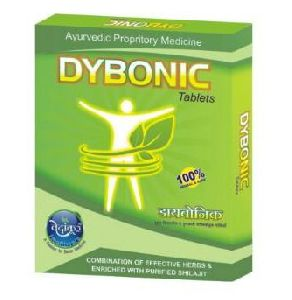 Dybonic Anti Diabetic Tablets