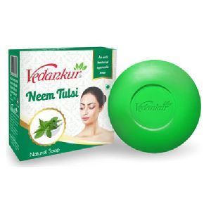 Neem Tulsi Bath Soap