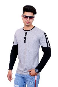 Mens Fancy T Shirt