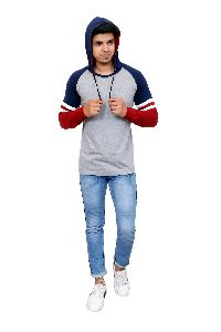 Mens Full Sleeve Hoodies
