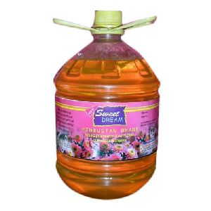 Orange Liquid Hand Soap