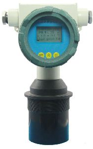 Flame Prrof Ultrasonic Level Meter
