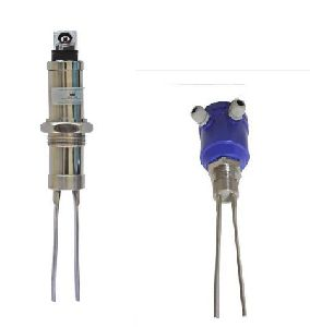 HARP - 2000 Series Vibrating Fork Level Switch