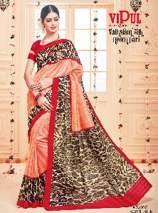 Gadhawal Cotton Vol-6 Sarees
