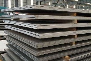 304 Steel Plates