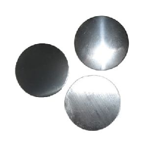 32750 Super Duplex Steel Circle