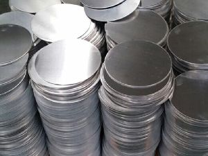 32760 Super Duplex Steel Circle