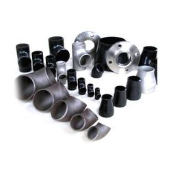 MS and GI Pipe Fitting