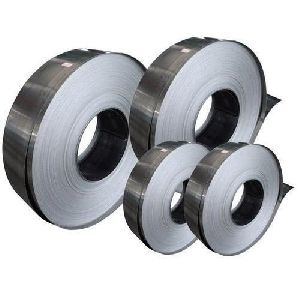 Steel 304 Slitting Coils