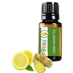 Lemon Ginger Essential Oil