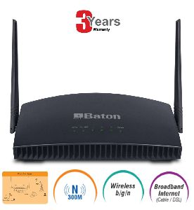 IBALL WRB-303N ROUTER