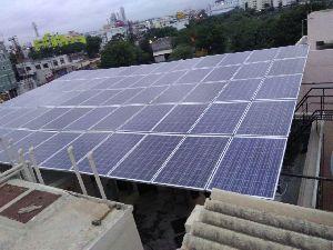 20 KW- Ratna Hospital, Champapet Road, Hyderabad