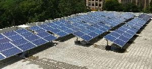 Reserve Bank of India (Hyderabad)-40KWp