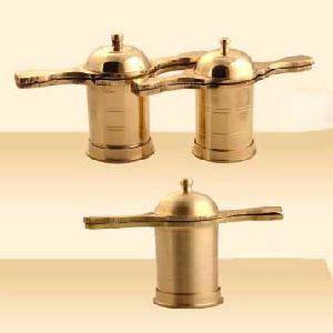 Brass Shevga